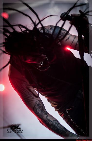 Mütiilation @Hellfest 2015 samedi 20/06