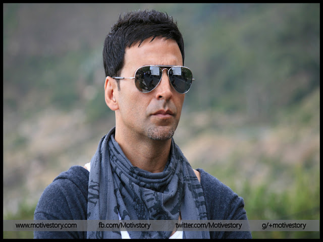 Akshay Kumar in Bollywood Richest Actors List, in motivational stories India Top 10 Highest Paid Actors