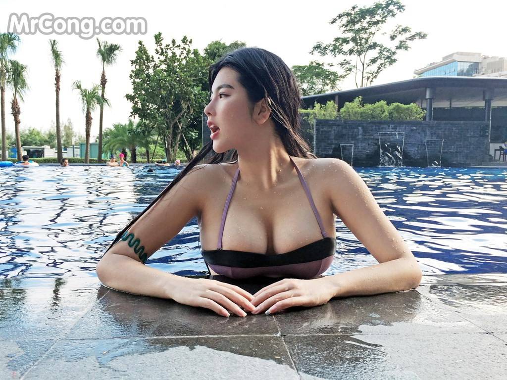 Image MrCong.com-TuiGirl-No.77-Selena-Na-Lu-005 in post TuiGirl No.77: Người mẫu Selena (娜露) (30 ảnh + 1 video)