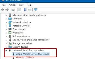 Cara Mengatasi iPhone tidak terbaca Windows Explorer