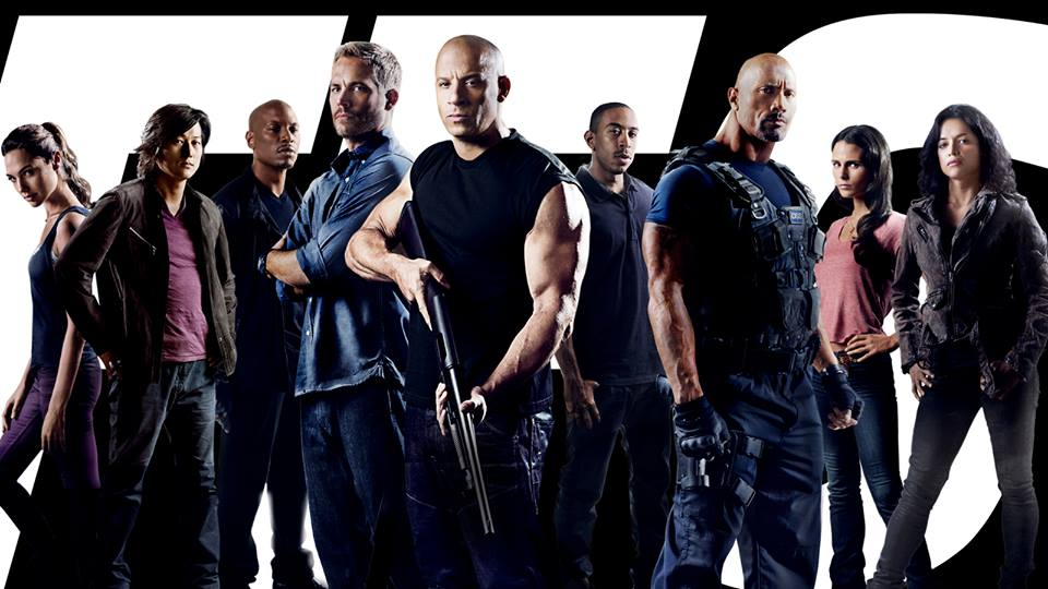 Rita Ora Conner >> Photos of (Starring Cast) Fast and Furious 6 Movie Wallpaper | Movies Review Wikipedia