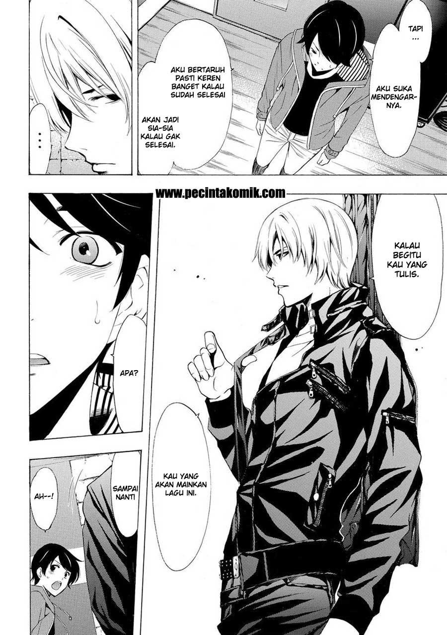 Fuuka Chapter 149-13