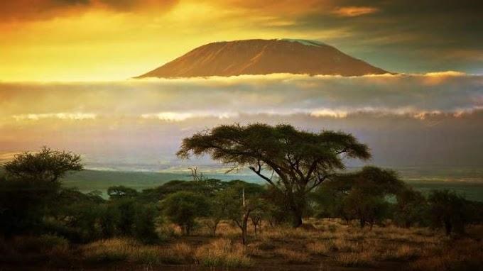 Τα 10 ψηλότερα βουνά στον κόσμο