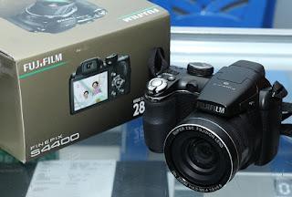 Jual Fujifilm S4400 Bekas