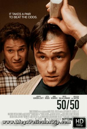 50/50 [1080p] [Latino-Ingles] [MEGA]