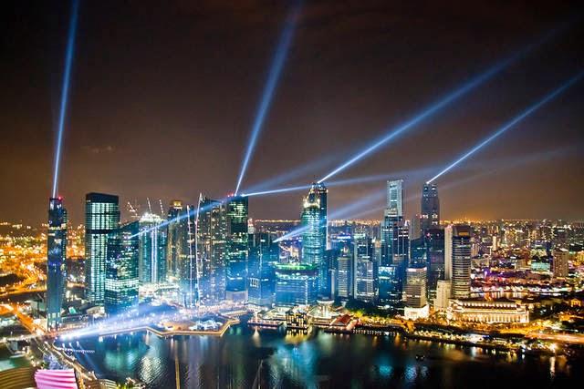 Coppia luoghi di incontri a Singapore