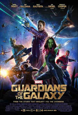 Guardians of the Galaxy (2014) Sinopsis