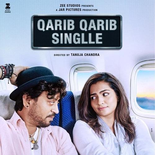 Qarib Qarib Singlle (2017) Hindi 720p Pre-DvDRip 900MB Free Download