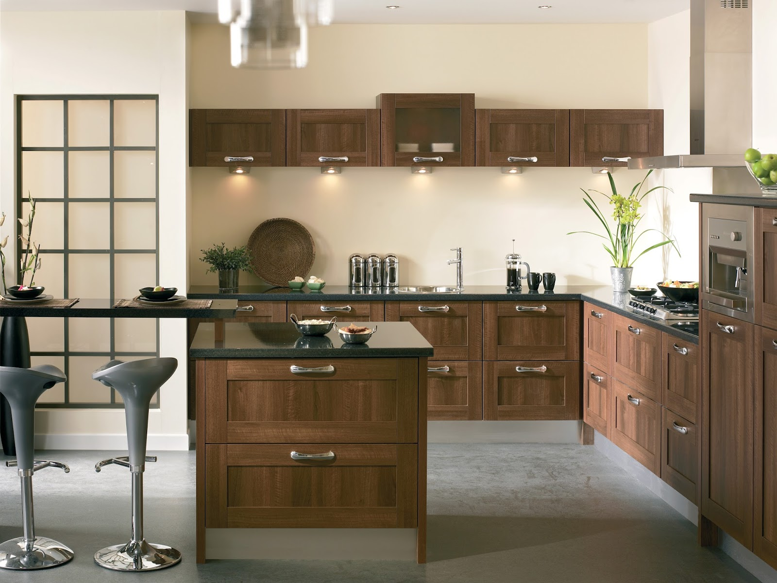 How Can I Change The Colour Of My Kitchen Worktops