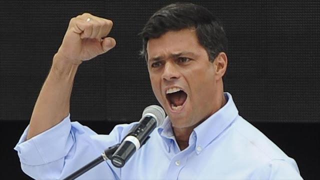 Opositor venezolano López sale de prisión a arresto domiciliario