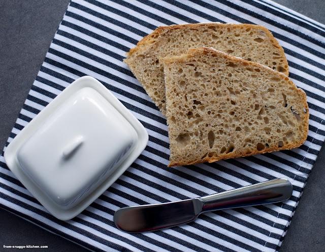 Brot Miche