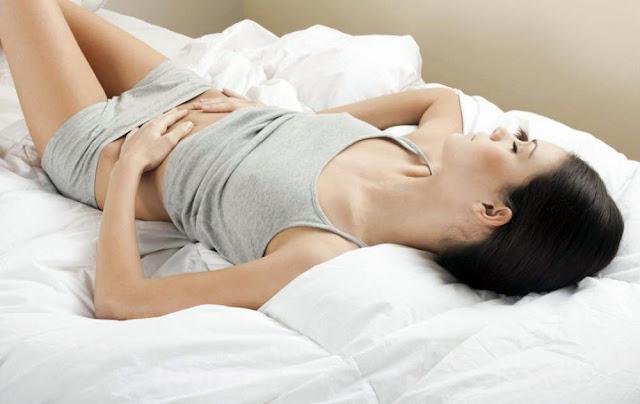 Perubahan Pada Tubuh Selama Menstruasi