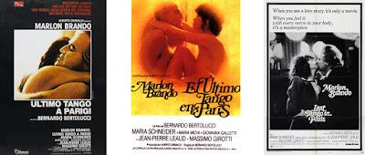 Ultimo tango a Parig - Ostatnie tango w Paryżu (1972)