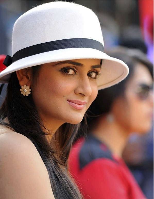Actress ParulYadav Latest Images