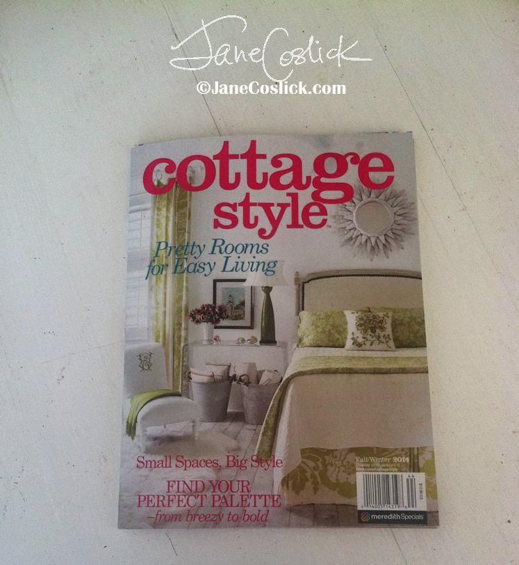 Pleasing Jane Coslick Cottages Coastal Living Cottage Style Magazine Beutiful Home Inspiration Cosmmahrainfo