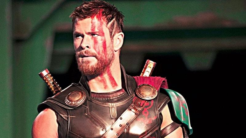 Thor: ragnarok kurgu dünyası