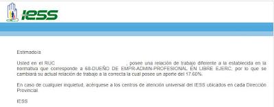 IESS-Afiliación Empleadores Unipersonales