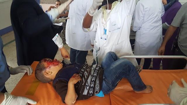 """تفاصيل فاجعة """"الخطوبة"""" التي راح ضحيتها 8 قتلى بإقليم برشيد"""