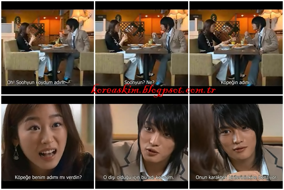 Dating on earth korean