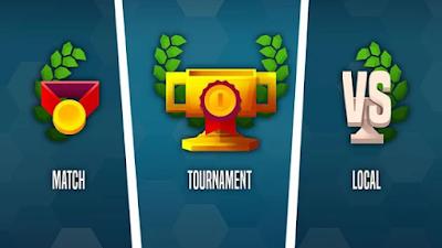 Badminton League v3.30 [MOD] Apk Free Download