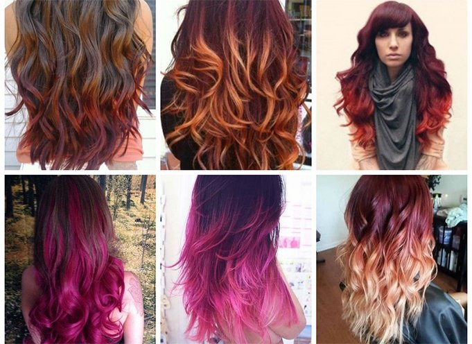 Hair Color Style 48 New Hair Color Ideas For Long Haired Women  Hairstylo