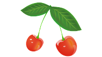 free cherry clipart images