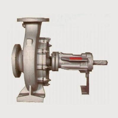 Etanorm SYT Thermal Hot Oil