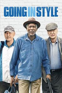 Going in Style (2017) สามเก๋าปล้นเขย่าเมือง HD