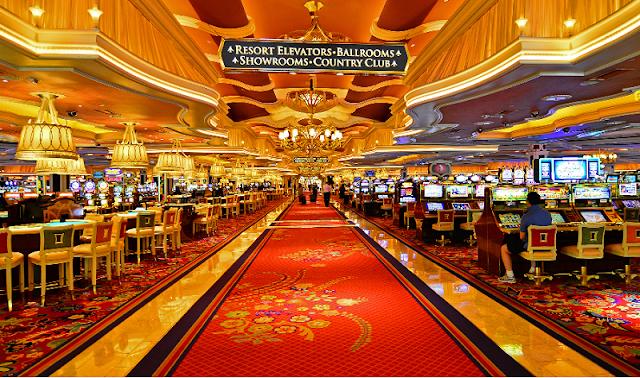 Melhores Lugares para jogar Blackjack em Las Vegas