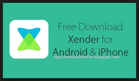 Bagaimana Cara Mengirim File Menggunakan Xender