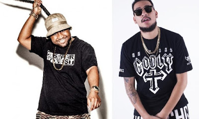 AKA ft Cassper Nyovest – More