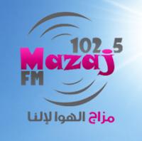 Mazaj FM 102.5