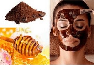 Cara Membuat Masker Wajah dari Kopi Beserta Manfaatnya