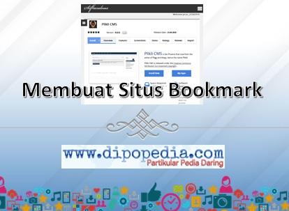 Gambar Posting Membuat Situs Bookmark