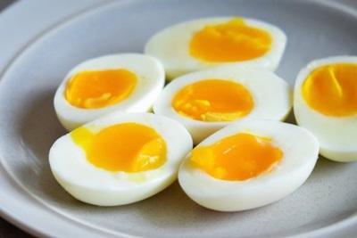 Efek Makan Telur untuk Penderita Asam Urat