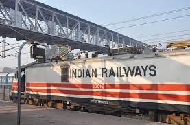 Northern Railway Recruitment 3162 posts
