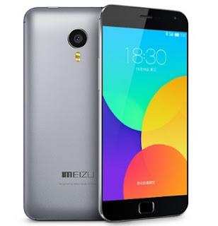 Android Meizu MX 4 Pro layar 5.5 inci harga 3.5 jutaan