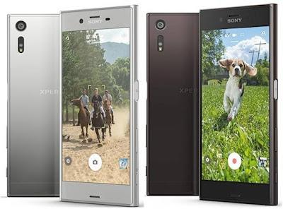 Sony Xperia XZ Full Spesifikasi