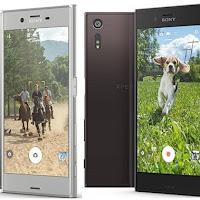 Harga Terbaru dan Spesifikasi Kumplit Sony Xperia XZ