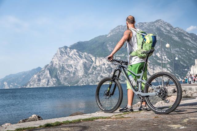 beste foto plätze gardasee mtb bike mountainbike caost trail