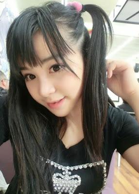 Cute Girl Naga Xiao Nie