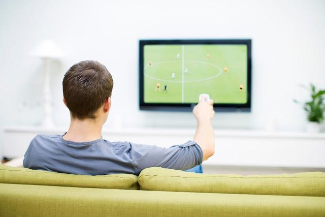 MADHARA YA KUANGALIA TELEVISION (TV) MUDA MREFU