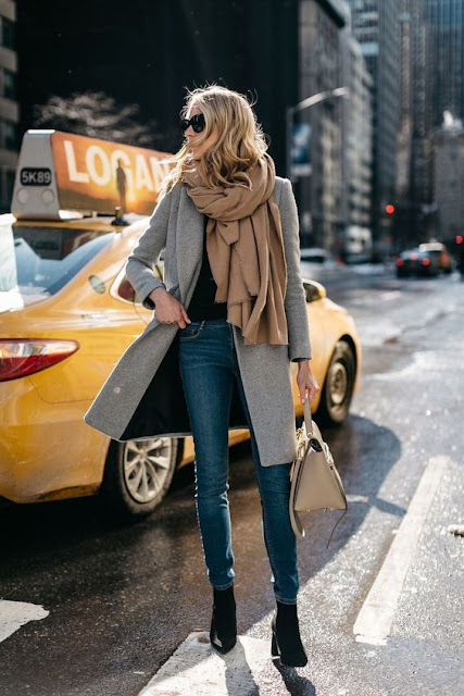 Essential Fall Fashion Outfits Ideas for Busy Lives | City of Creative Dreams