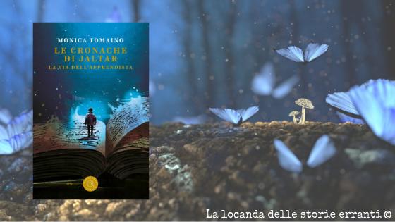 RECENSIONE | Le cronache di Jaltar di Monica Tomaino