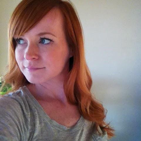Blog blonde redhead