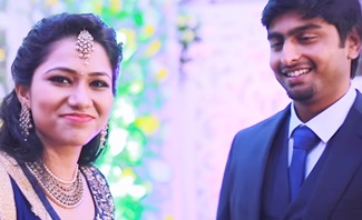 Gopi & Gautami Wedding Video