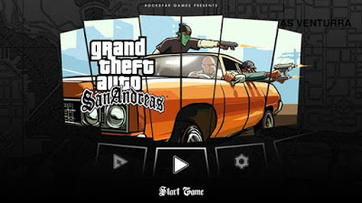 download gta lite indonesia by ilham_51 apk 200 mb