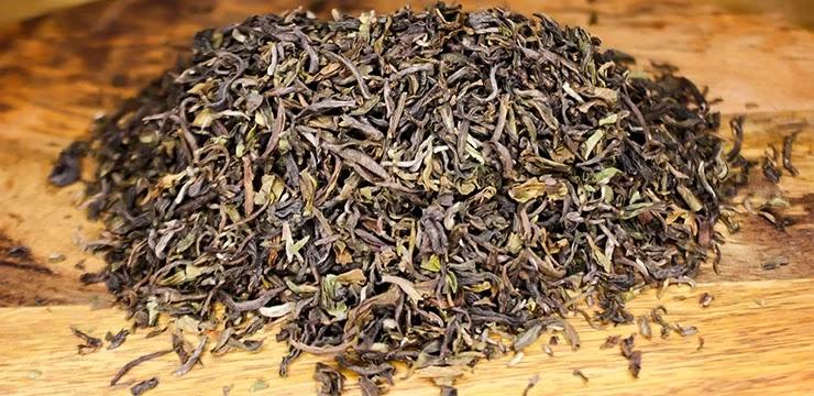 Название самого дорогого чая