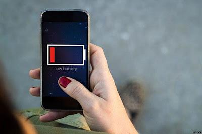 Cara Menghemat Baterai Android Terbukti Manjur