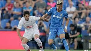 مشاهدة مباراة خيتافي وايبار بث مباشر بتاريخ 20/06/2020 الدوري الاسباني